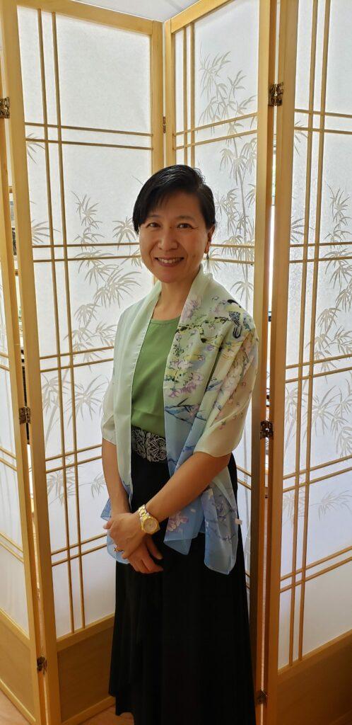 Jinmei Xu Practitioner Raleigh Acupuncture