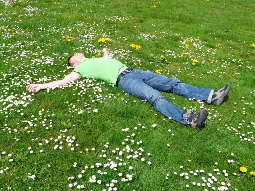 Breathe Deep Migraine Relief Image 2