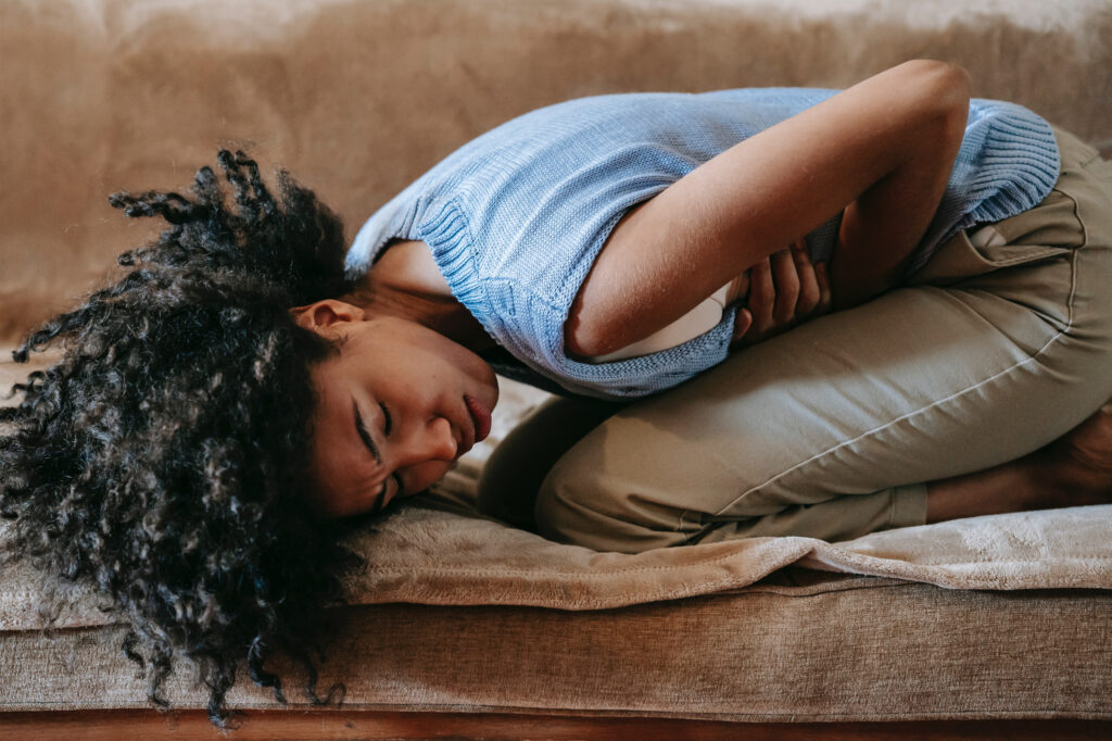 Raleigh Acupuncture Abdomen Pain Solution